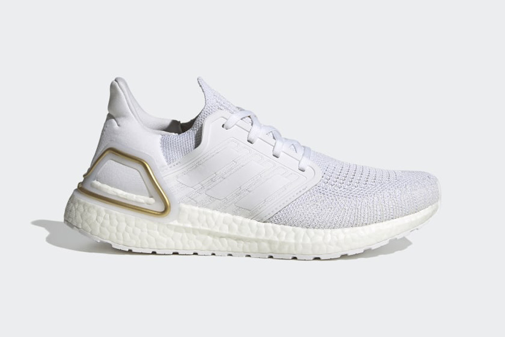 adidas ultraboosts, white sneakers, labor day sneaker sale