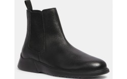coach chelsea boots