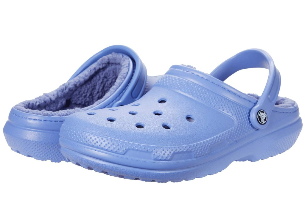 crocs for women, Crocs Classic Lined Clog