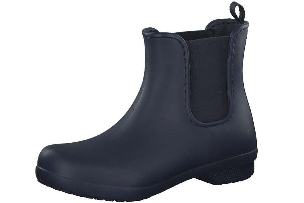women's crocs, Crocs Freesail Chelsea Rain Boot