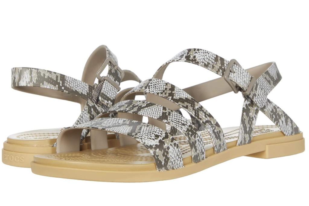crocs tulum sandal, crocs for women