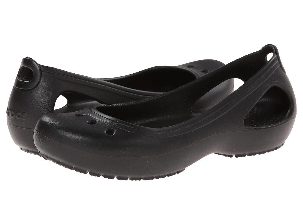 crocs kadee flat, crocs for women
