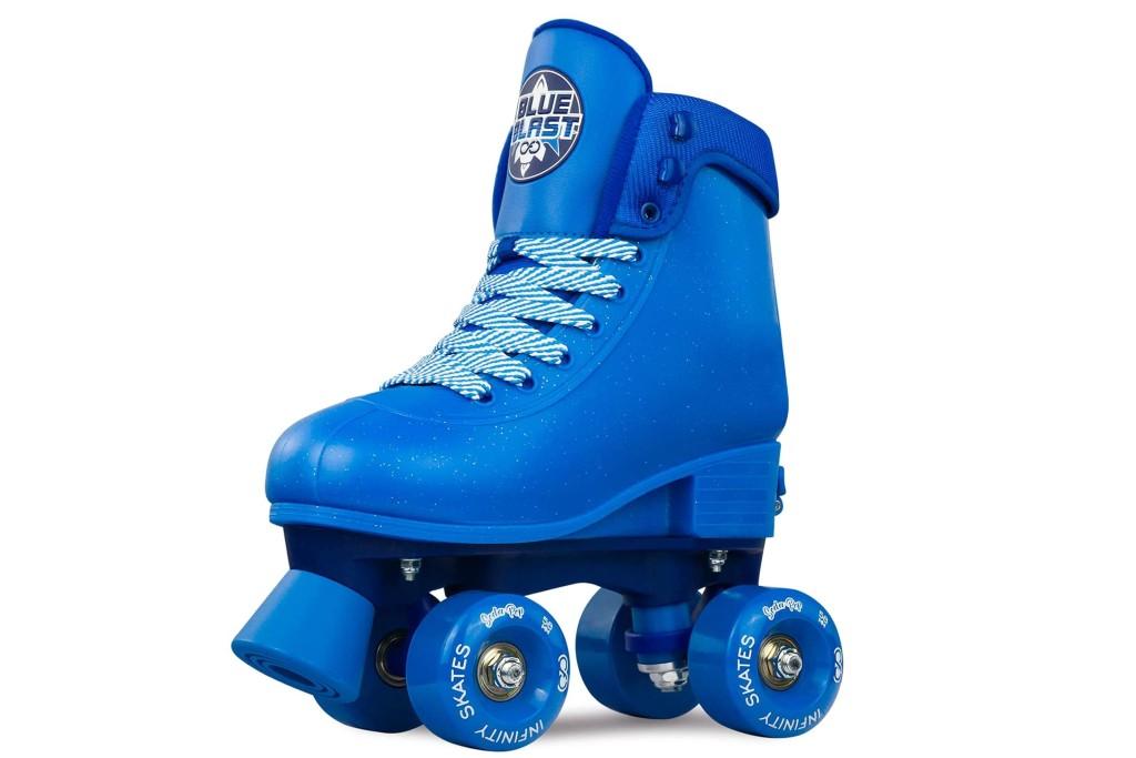 Crazy Skates Soda Pop Adjustable Roller Skates, adjustable roller skates