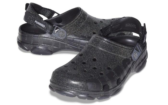 Pleasures X Crocs All-Terrain Clog