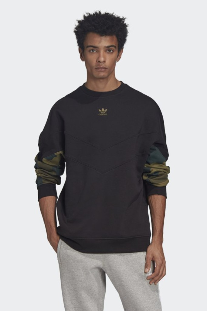 adidas camo sweater, adidas sale, adidas sweater sale