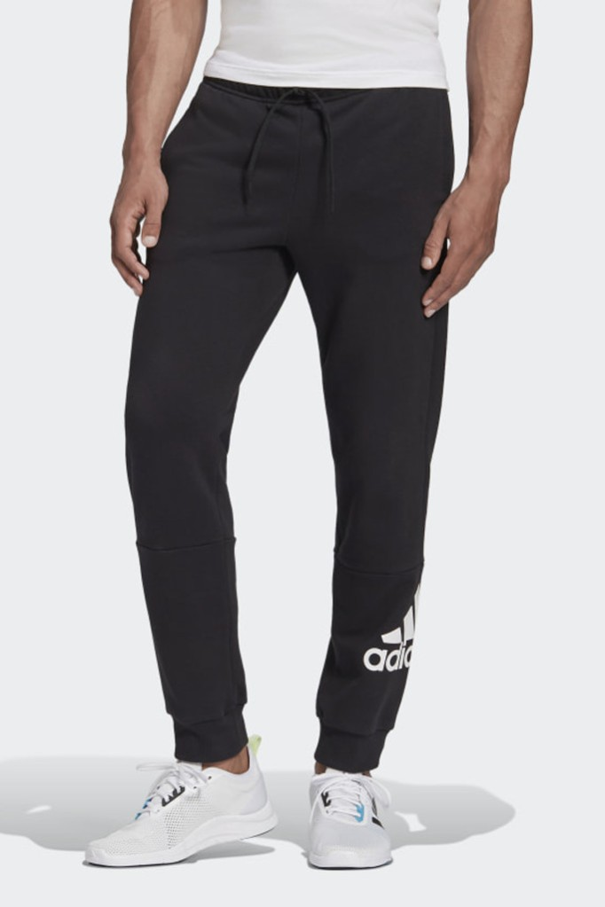 Adidas Badge of Sport French Terry Pants, adidas sale, adidas sweatpants sale