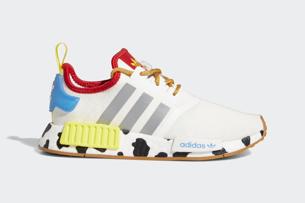 Adidas x 'Toy Story' Superstar, Dame 7
