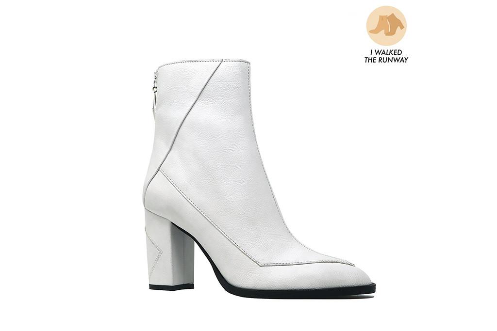 almasi boot, the reboot, sylven ny