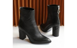 Almasi boot, sylven ny, sustainable fashion