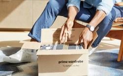 Amazon Personal Shopper