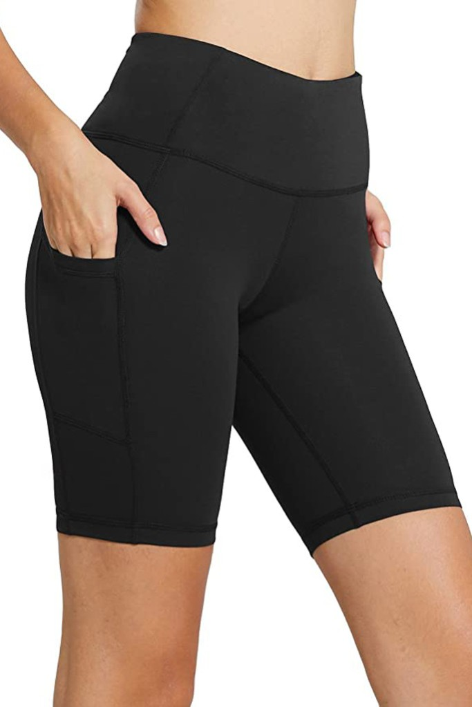 amazon shorts, best running shorts for women, womens running shorts