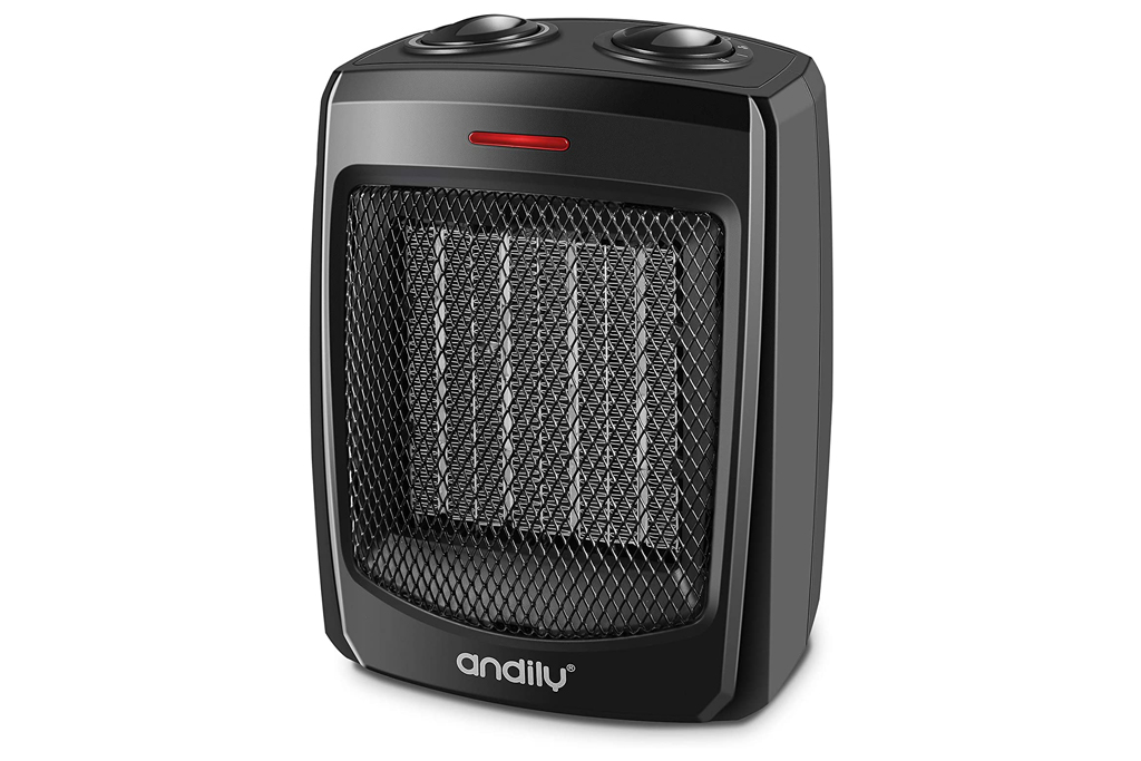 space heater, heater, warmth, space, amazon, andily