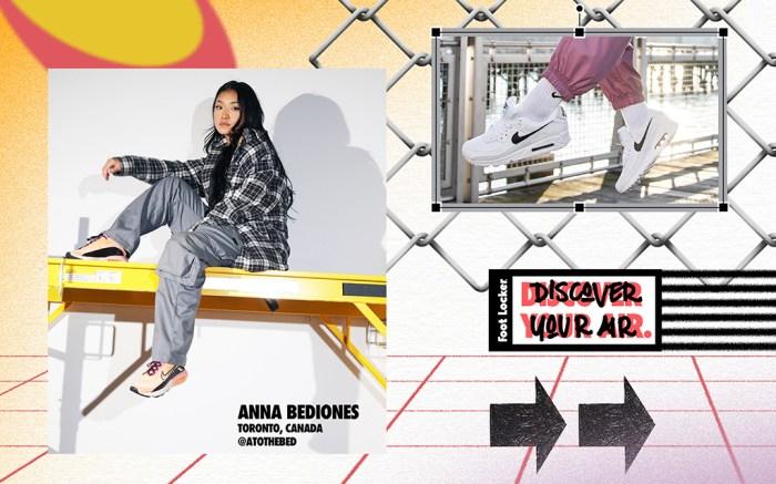 Anna Bediones Air Max Trivia The Endless World of Air Max