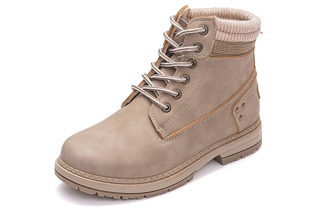 boots, work boots, khaki, tan, athlefit