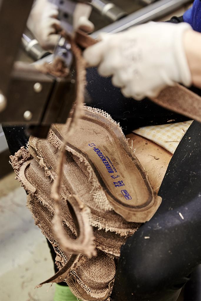 Birkenstock Shoe Factory Gorlitz Germany