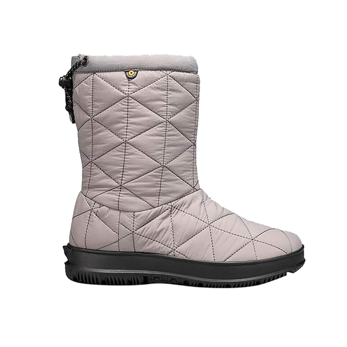 Bogs Women's Snowday Mid Waterproof Insulated Boots