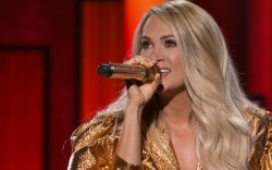 Carrie Underwood, ACM Awards 2020