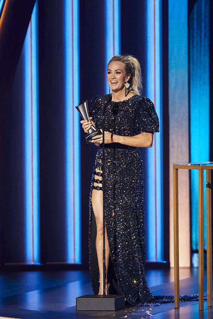 Carrie Underwood,  ACM Awards 2020