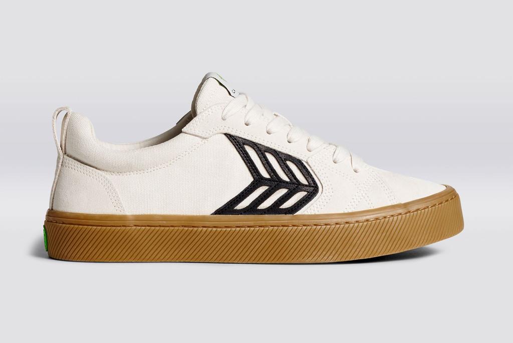 cariuma sneakers, sustainable sneakers, catiba pro sneaker