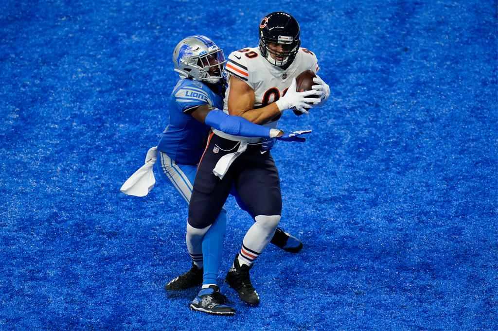 Chicago Bears Jimmy Graham