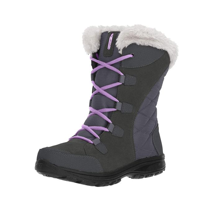 Columbia Ice Maiden II Snow Boots