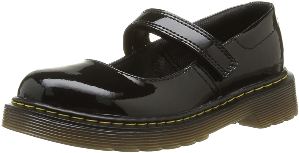 Dr. Martens Maccy Mary Jane Shoe