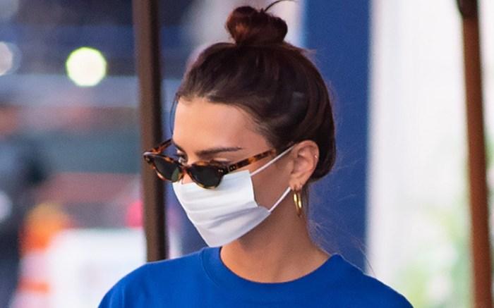 emily-ratajkowski-style-shorts-sunglasses