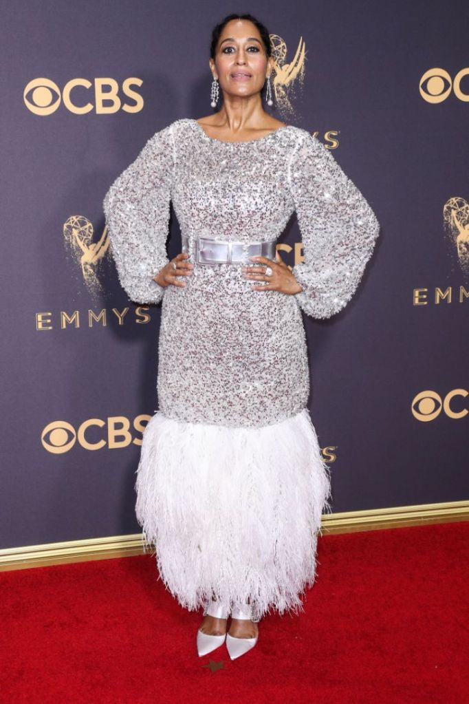 emmy awards, emmys, style, red carpet, tracee ellis ross
