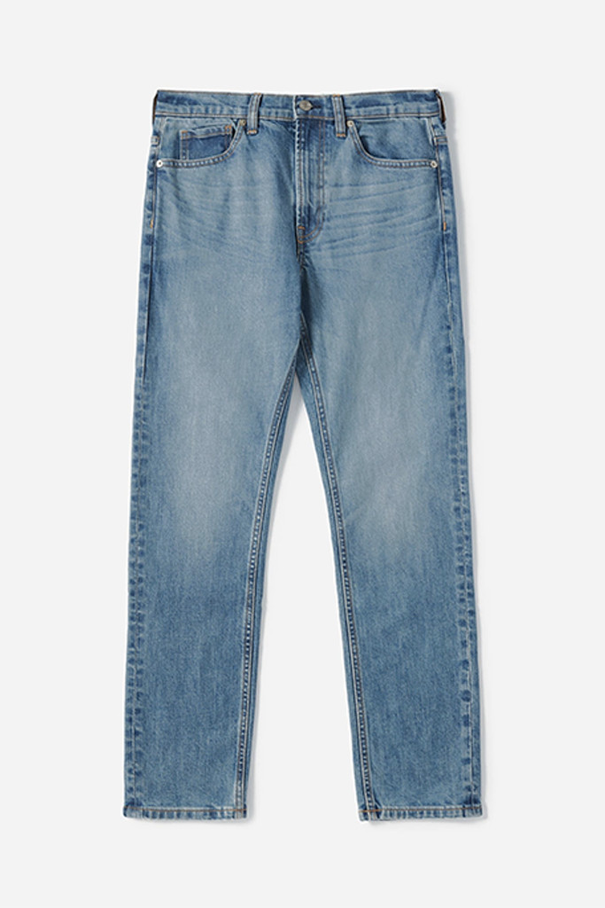everlane jeans, best jeans for men, mens jeans