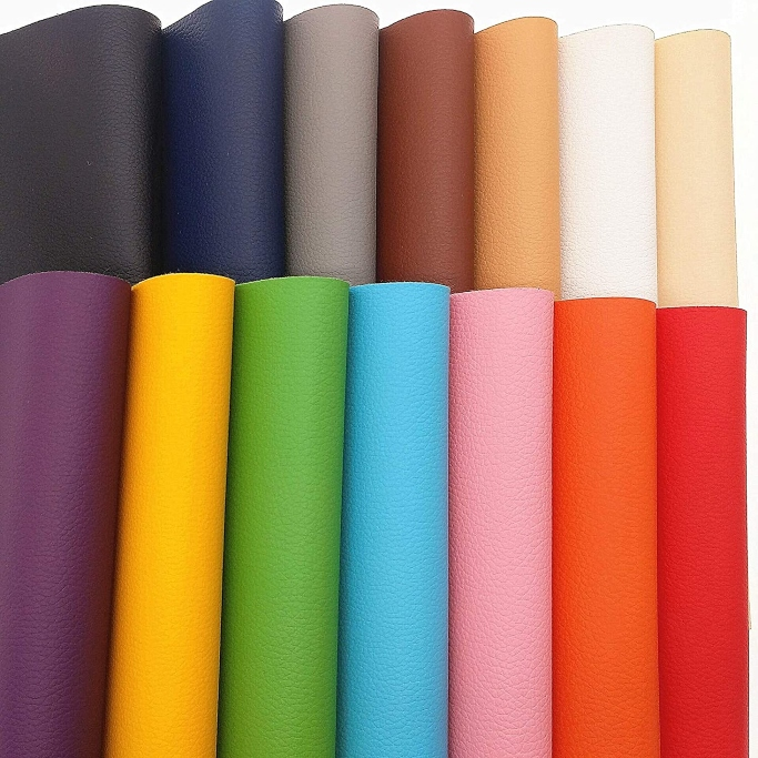 zaione faux leather fabric