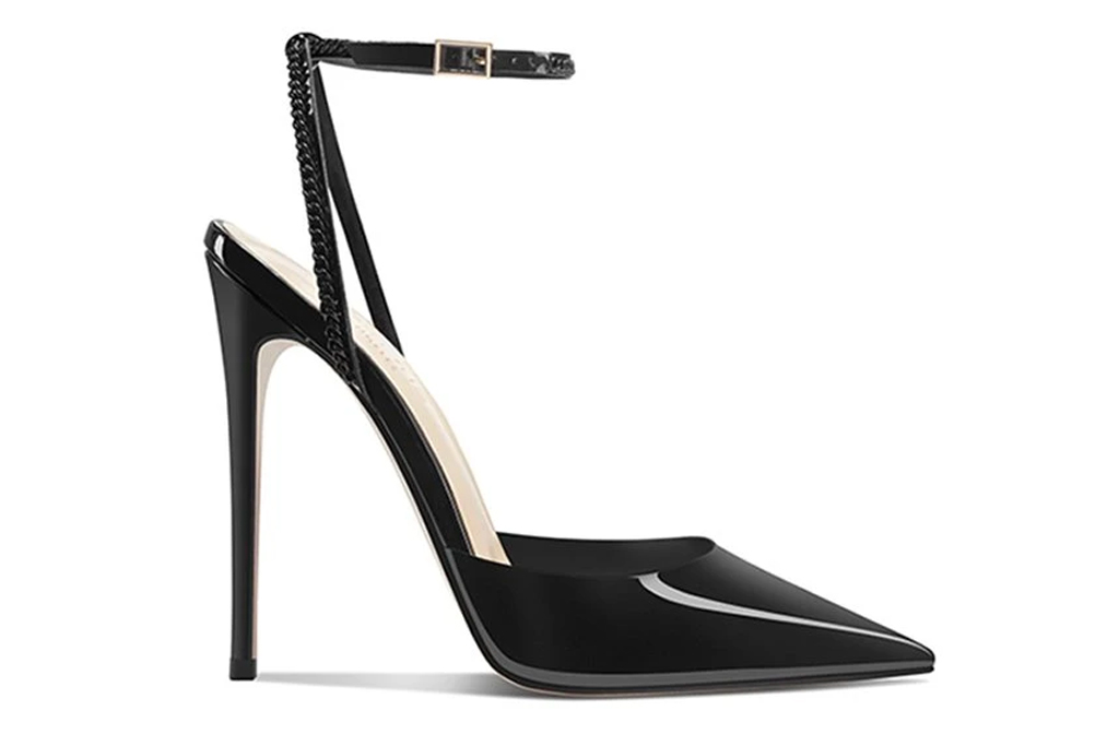 femme la, heels, pumps, vegan