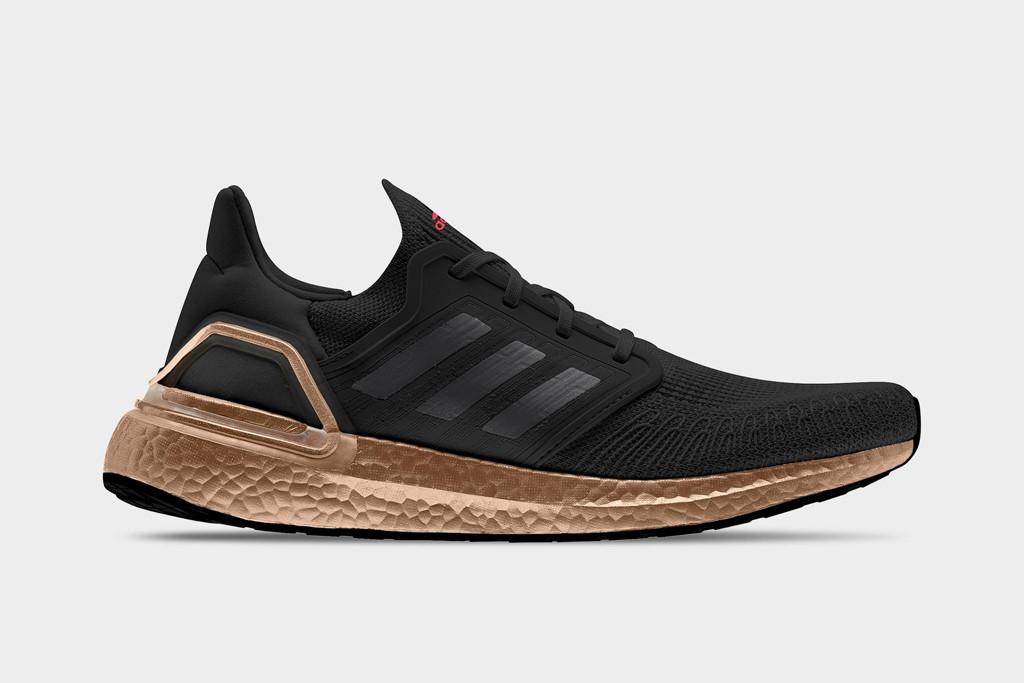 adidas ultraboost, finish line flash sale, black sneakers
