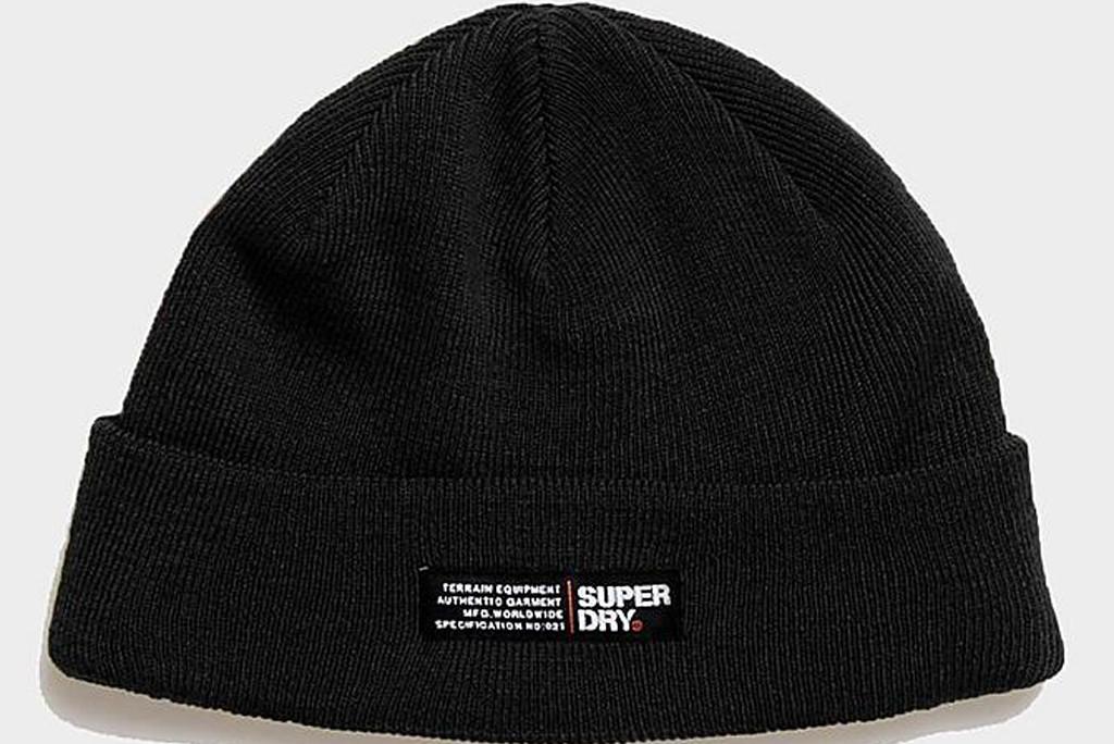 superdry beanie, finish line flash sale, skate hat