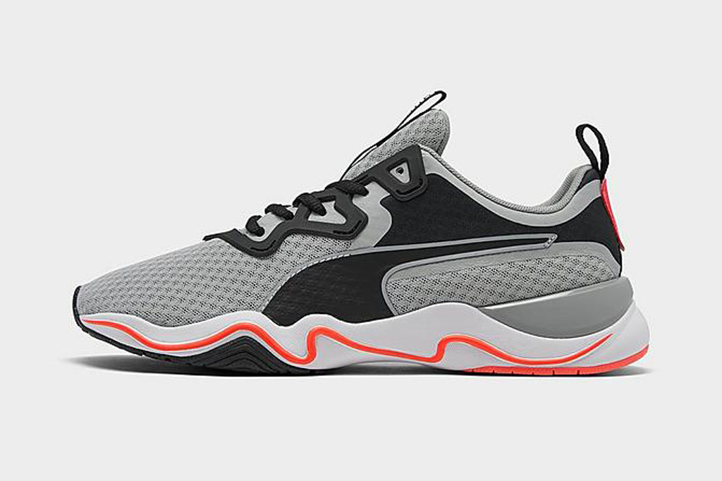 puma sneaker, finish line flash sale, sneakers