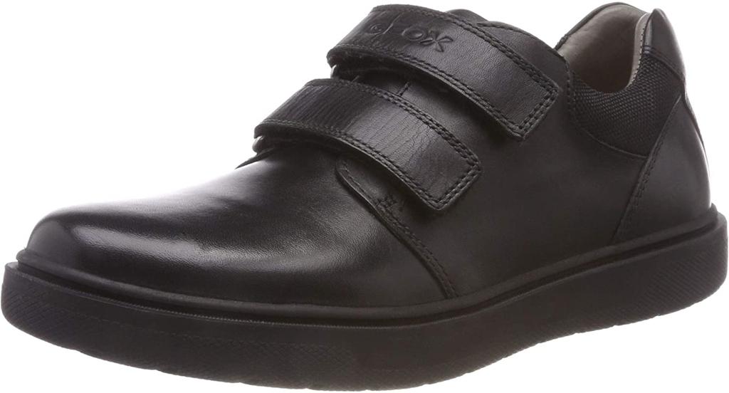 Geox Riddock Boy 5 Dress Sneaker