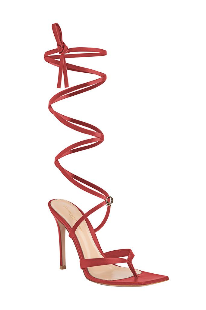 gianvito rossi, mfw, milan fashion week