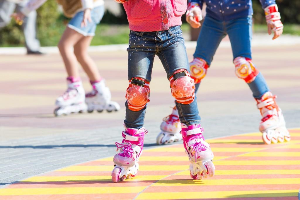 Best Adjustable Roller Skates For Girls Footwear News