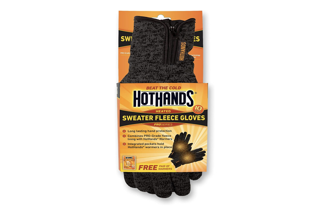 hot hands gloves, heated gloves, amazon heated gloves