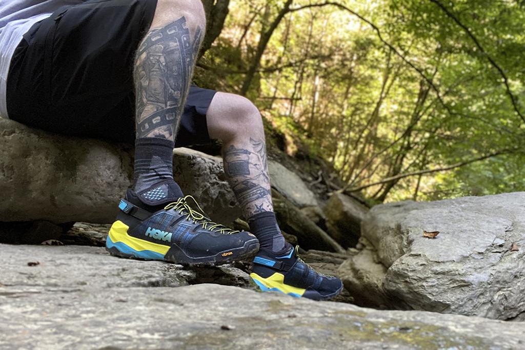 Hoka One One Arkali Hiking Boot Review