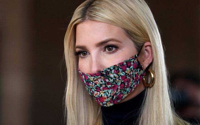 ivanka-trump-style-mask-north-carolina