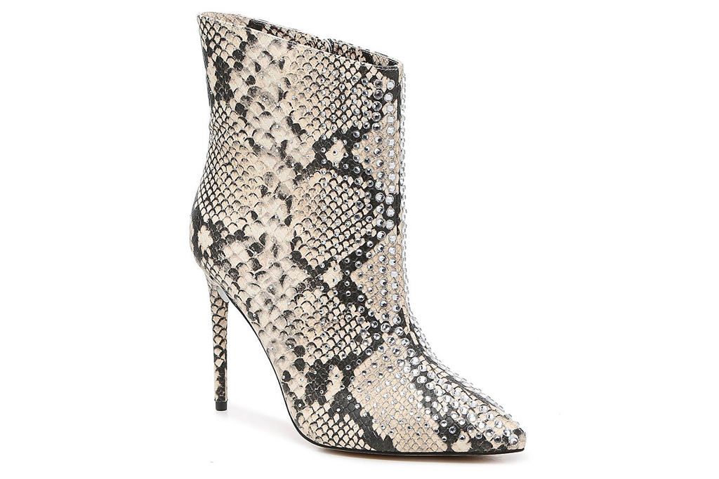 sparkly boots dsw