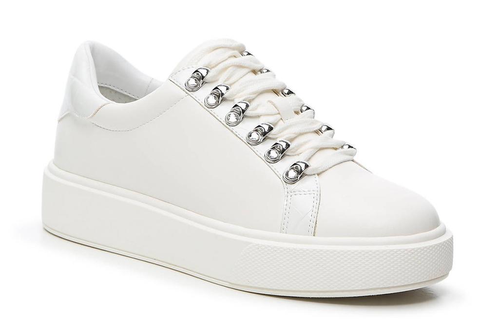 j-lo, jennifer lopez, boots, dsw, snakeskin, sneaker, white