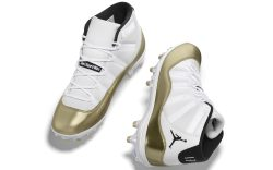 Air Jordan 11 Cleat Michael Thomas