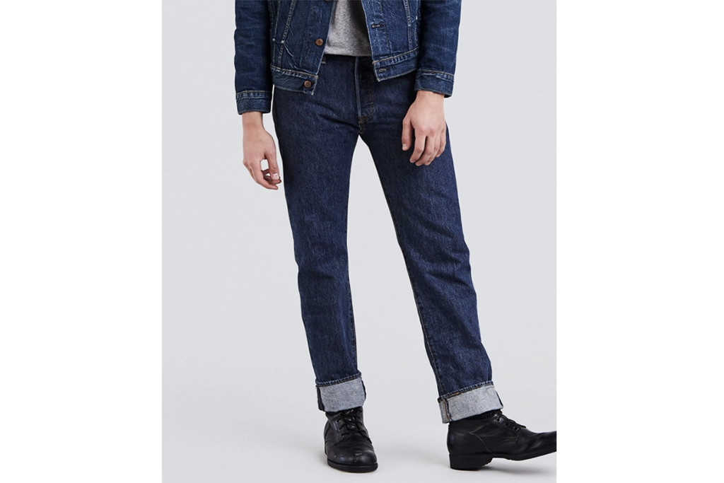 leivs 501 jeans, best jeans for men, mens jeans