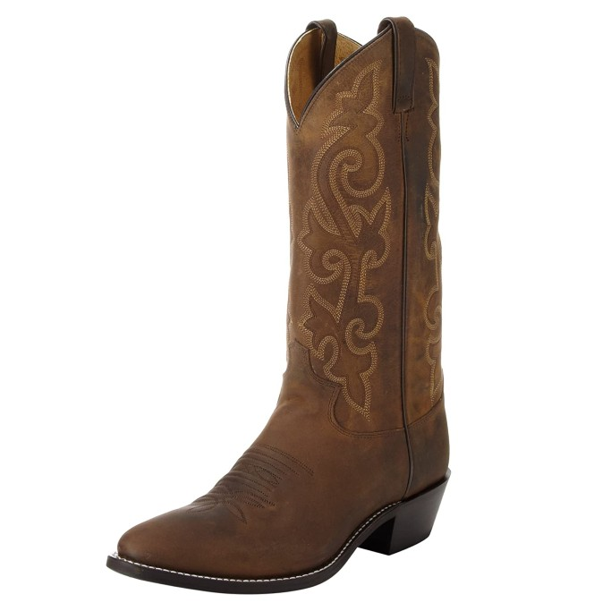 justin boots classic western men's