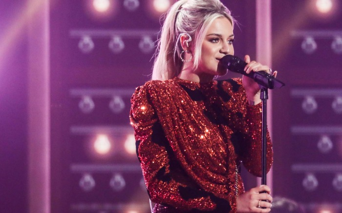 Kelsea Ballerini, ACM Awards 2020