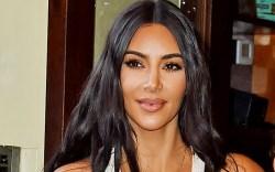 kim kardashian, style, shoes, bathing suit