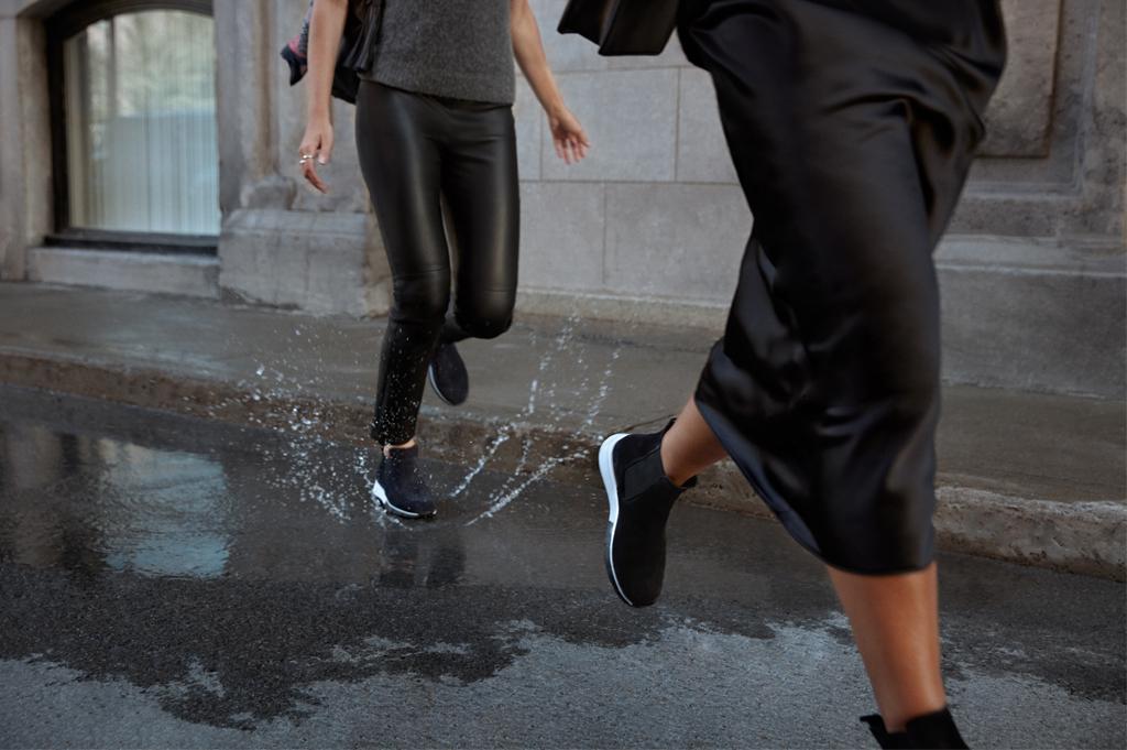 La Canadienne CityDry Boots Fall 2020