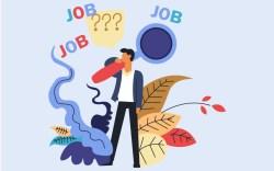 jobs hiring layoffs