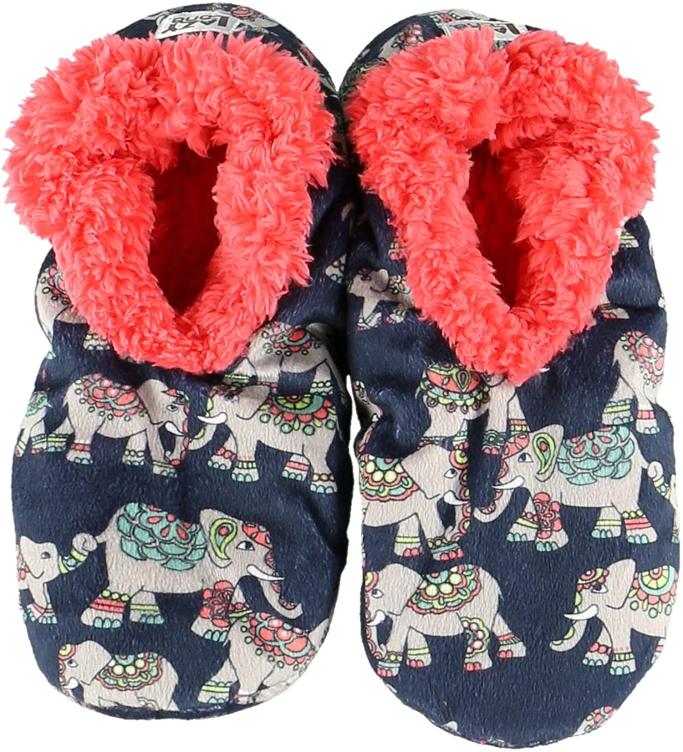 Lazy One Fuzzy Feet Slipper